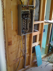 San Diego commercial electrical services