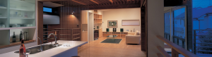 Lutron automation contractor in San Diego