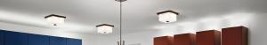 Residential LED lighting services