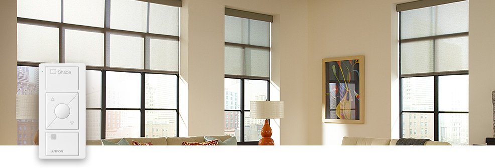 San Diego Sivoia QS window treatment and shading specialist