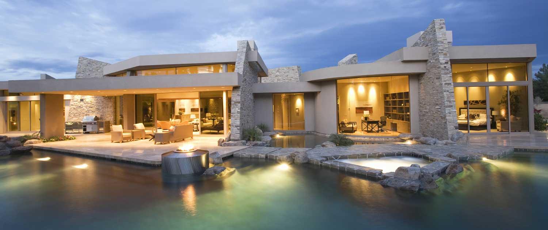 Rancho Santa Fe lighting control for smart home