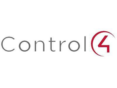 Contriol4 home security offered by Rhew Contracting