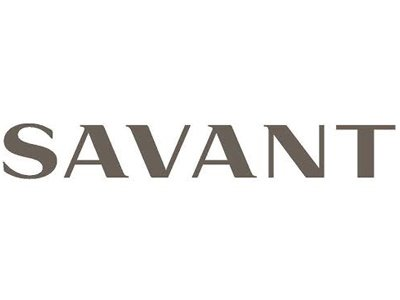 Home security systems provided by Savant