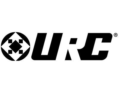 URC smart home security